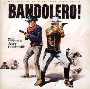 Bandolero! [Import]