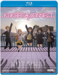 Kokoro Connect: TV Collection