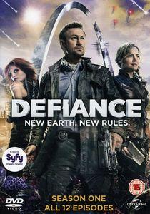 Defiance: Season 1 [Import]