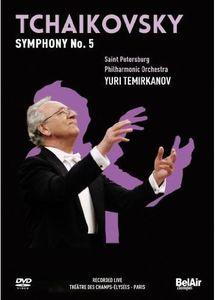 Tchaikovsky 2