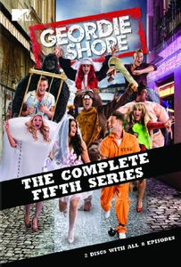 Geordie Shore-The Complete Fifth Series [Import]