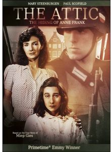 The Attic: The Hiding of Anne Frank