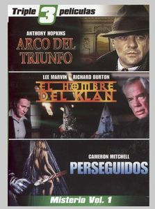 Pack Misterio /  Various [Import]