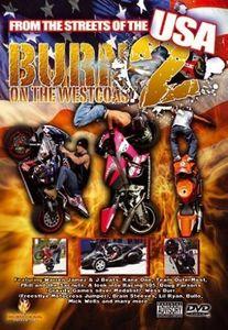 Burn on the Westcoast 2