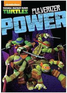 Teenage Mutant Ninja Turtles: Pulverizer Power