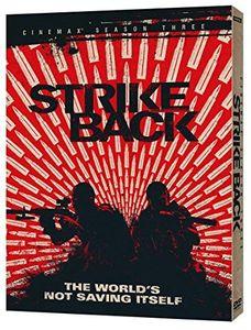 Strike Back: Cinemax Season 3