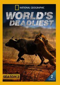 World's Deadliest: Season 2