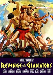 Revenge of the Gladiators