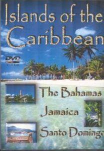 Islands of the Caribbean: The Bahamas Jamaica &