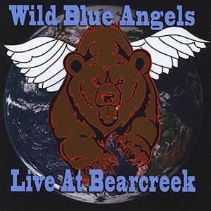 Live at Bear Creek