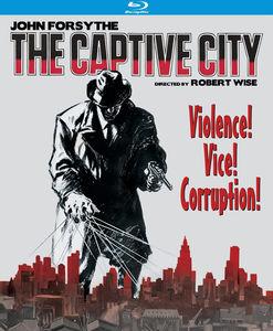 The Captive City