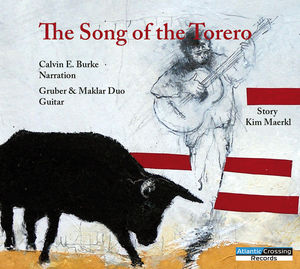 The Song of the Torero