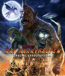 Ray Harryhausen: Special Effects Titan