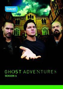 Ghost Adventures: Season 6
