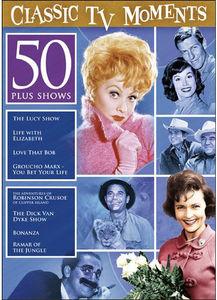 50+ Classic TV Moments
