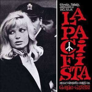La Pacifista (Original Soundtrack) [Import]