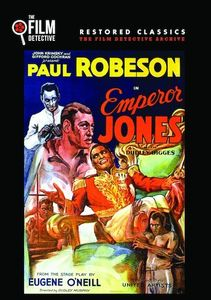 The Emperor Jones