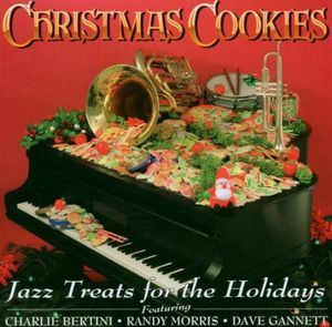 Christmas Cookies: Jazz Treats For The Holidays