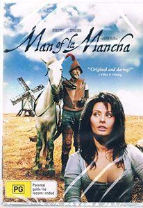 Man Of La Mancha [Import]