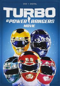 Turbo: Power Rangers Movie