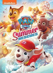 Paw Patrol: Summer Rescues