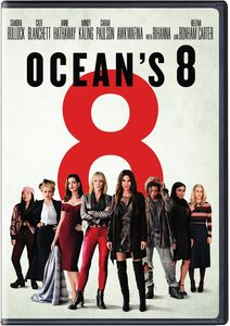 Ocean's Eight (Special Edition)