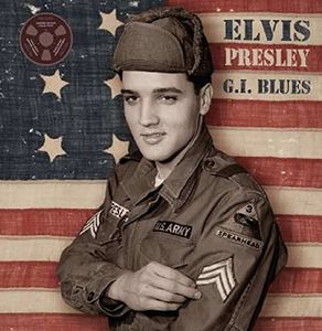 GI Blues [Import] , Elvis Presley