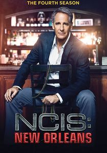 NCIS: New Orleans: The Fourth Season