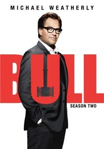 Bull: Season Two , Michael Weatherly