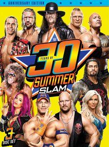 WWE: 30 Years Of SummerSlam