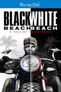 Black Beach /  White Beach