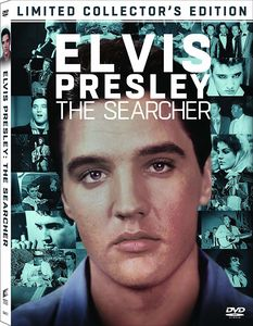 Elvis Presley: The Searcher (Limited Collector's Edition)