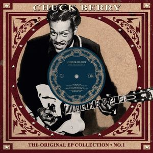 Original EP Collection [Import] , Chuck Berry