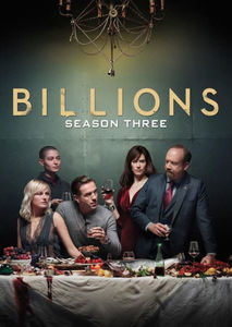 Billions: Season Three , Paul Giamatti