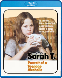 Sarah T.--Portrait of a Teenage Alcoholic , Linda Blair