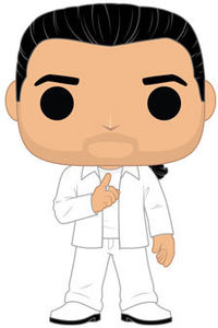 FUNKO POP! ROCKS: Backstreet Boys - Howie Dorough