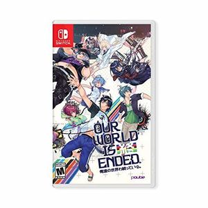 Our World is Ended - Day 1 Edition for Nintendo Switch