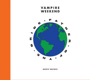 Father Of The Bride , Vampire Weekend