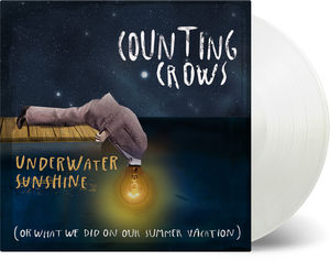 Underwater Sunshine (Or What We Did On Our Summer Vacation) [Import] , Counting Crows