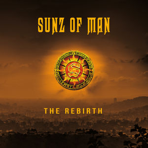 Rebirth , Sunz of Man