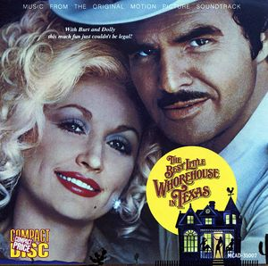 The Best Little Whorehouse in Texas (Original Soundtrack)