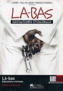 La-Bas. Educazione Criminale [Import]