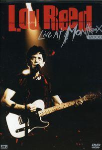 Live at Montreux 2000