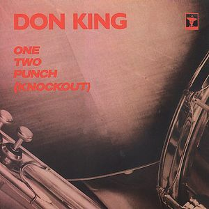 One-two Punch (knockout) (reissue +5 Bonus Tracks)