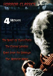 Horror Classics 14