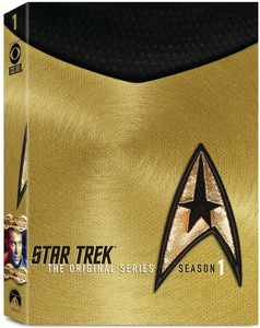 Star Trek - The Original Series: Season 1