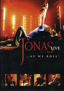 Live-As We Roll [Import]