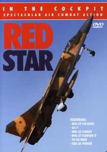In the Cockpit: Red Star