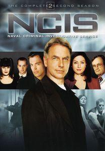 NCIS: The Second Season