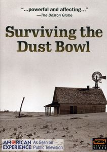 American Experience: Surviving the Dust Bowl
